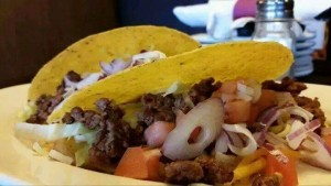 Taco Tuesdays Soft or Hard Shell